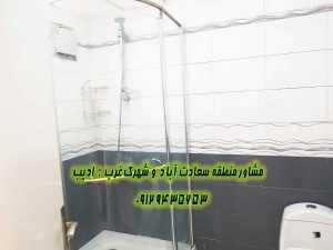 فروش آپارتمان سعادت آباد بلوار 24 متری