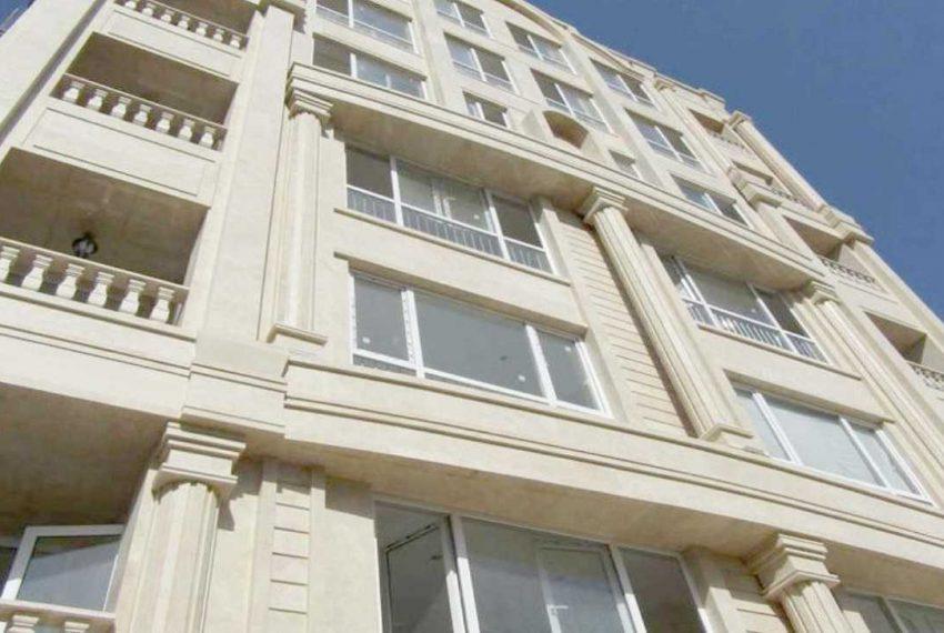 خرید آپارتمان سعادت آباد ۱۲۸ متری