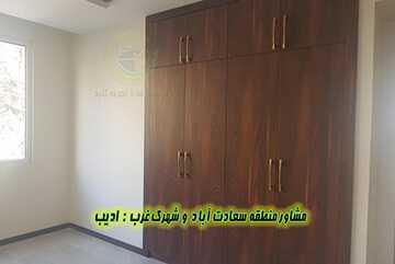 خرید آپارتمان سعادت آباد کاج 1