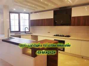 خرید آپارتمان در سعادت آباد دیوارخرید آپارتمان در سعادت آباد دیوار