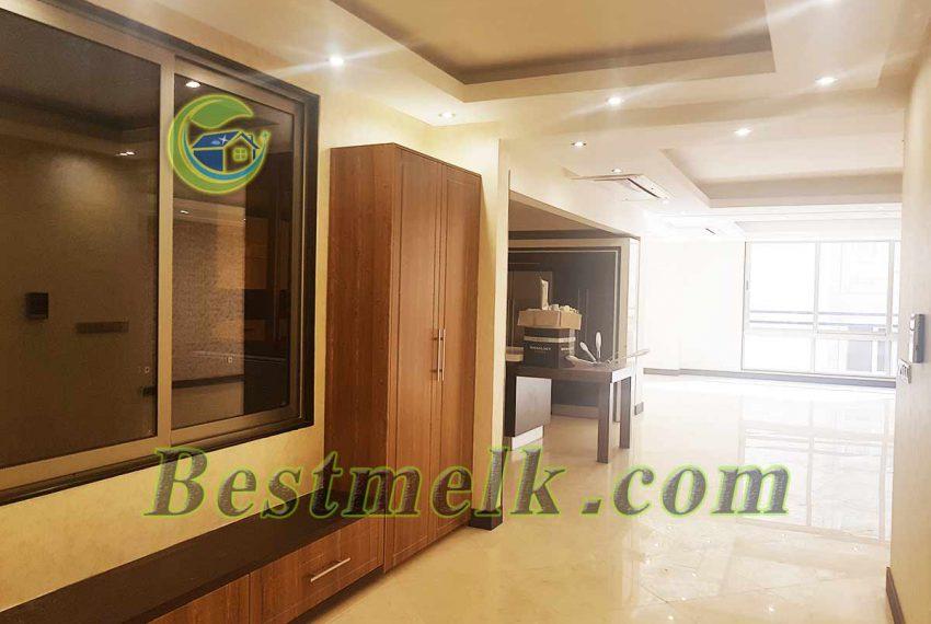 فروش آپارتمان سعادت اباد ۲۴ متری
