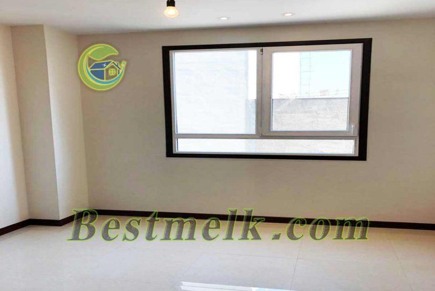 قيمت آپارتمان سعادت آباد کاج