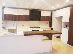 قیمت آپارتمان در بلوار سعادت آباد