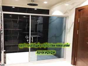 قیمت آپارتمان در سعادت آباد علامه جنوبی