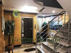فروش آپارتمان سعادت آباد ۲۴ متری یکم غربی