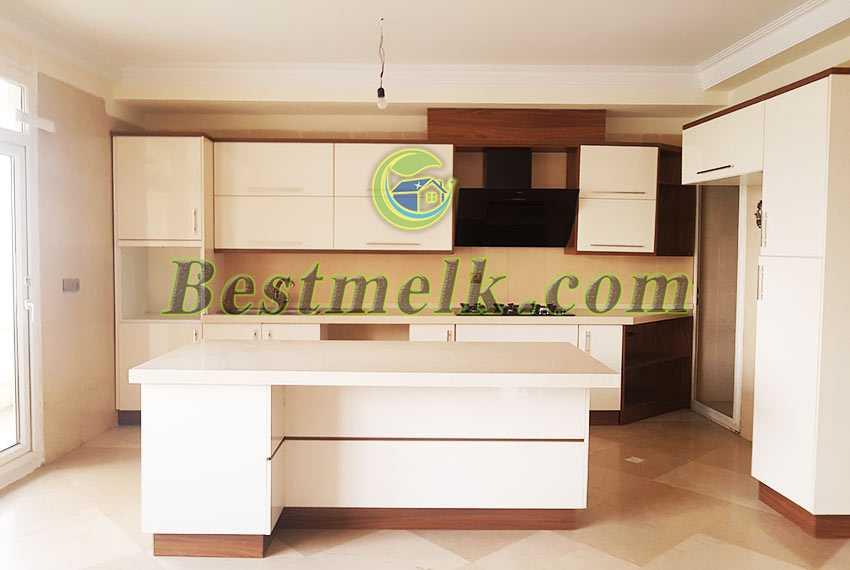 خرید آپارتمان سعادت آباد ۲۴ متری