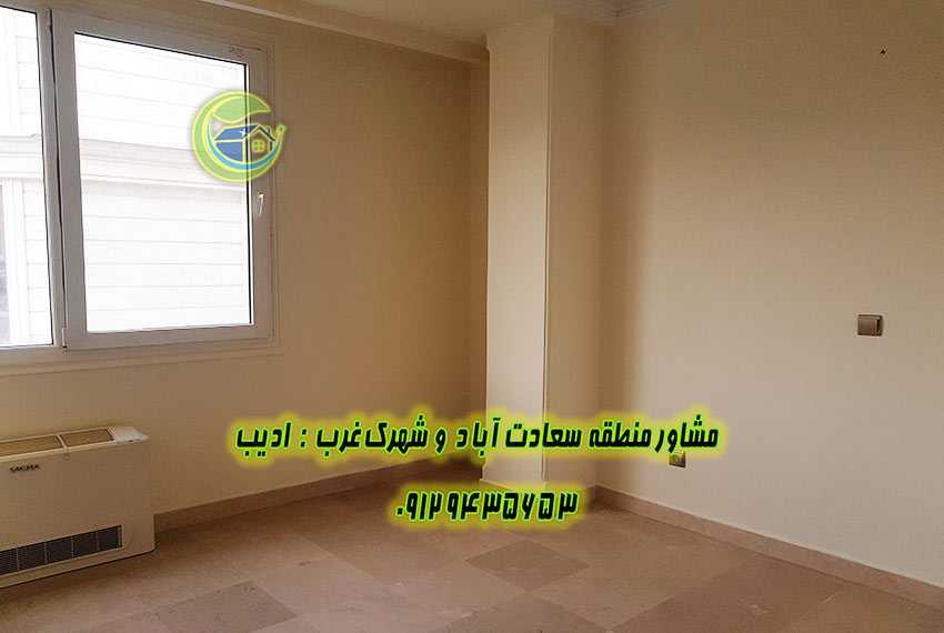 قیمت آپارتمان ۲۴ متری