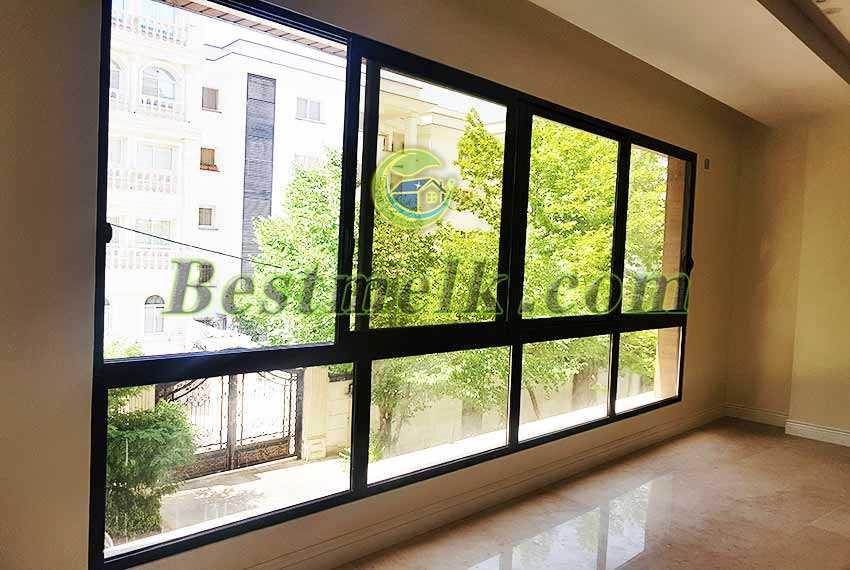 خرید آپارتمان سعادت آباد سرو شرقی