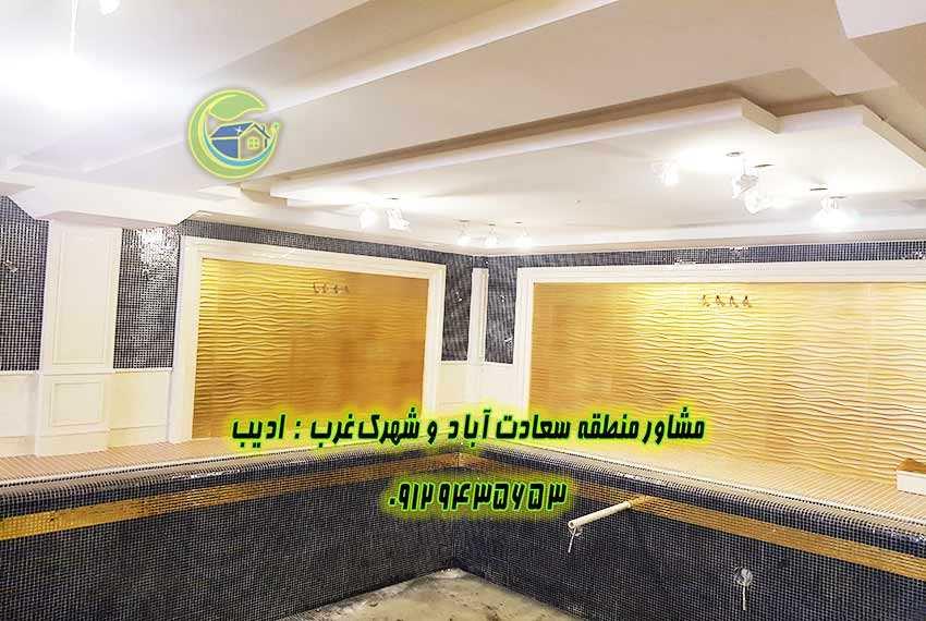 فروش آپارتمان در فلامک