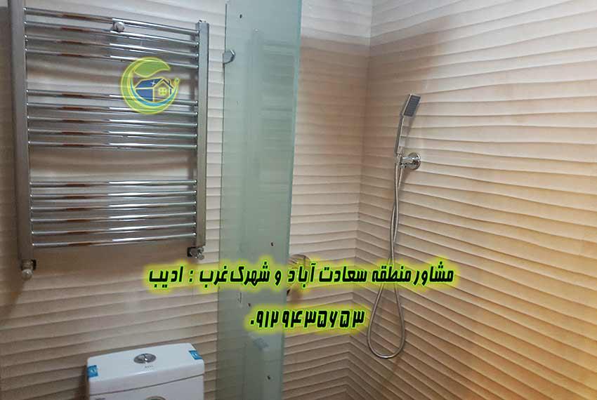 اجاره آپارتمان استخردار در مروارید