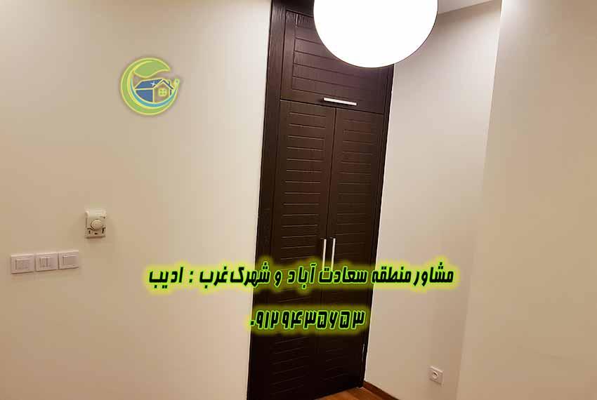 فروش آپارتمان 170 متری بلوار 24 متری