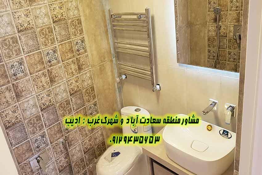 قیمت 110 متری مروارید