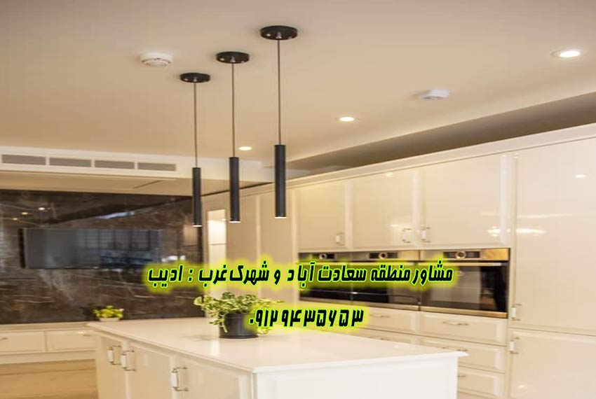 مروارید 330 متری سازنده مهندس محلاتی