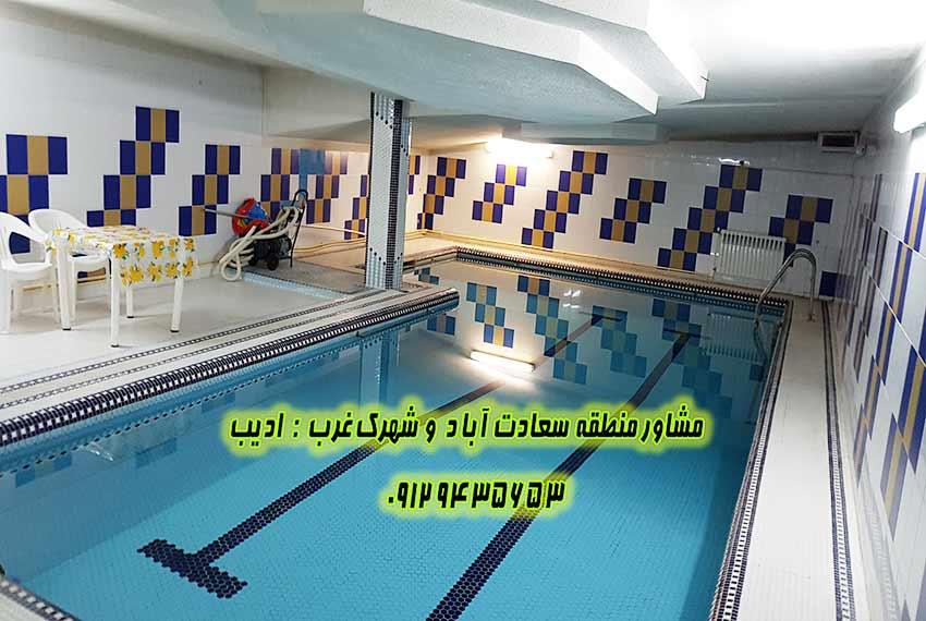 125 متر در مروارید