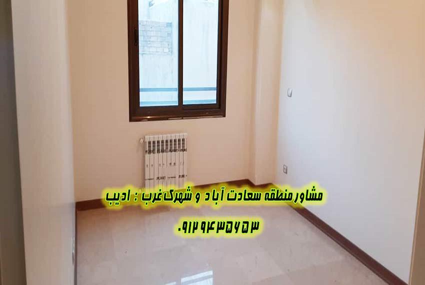 قیمت خرید آپارتمان در صرافها