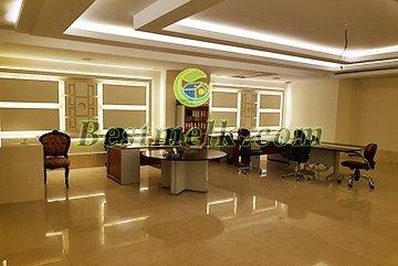 خرید خانه 115 متری سعادت آباد کاج