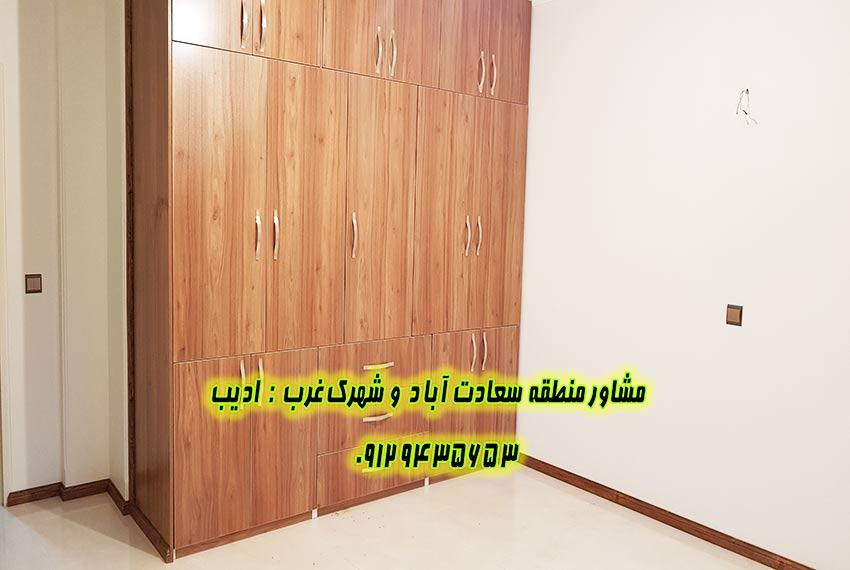 فروش خانه 118 متری علامه