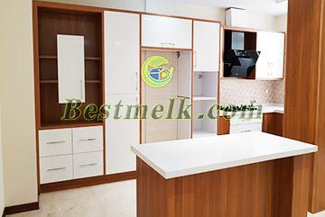 آپارتمان 140 متری خیابان داود حسینی