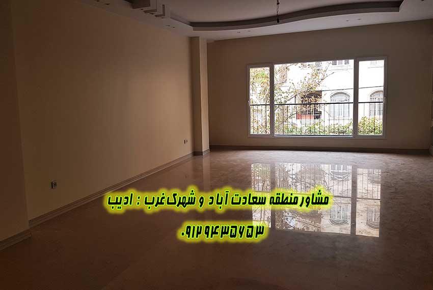 قیمت خانه 130 متری شفق