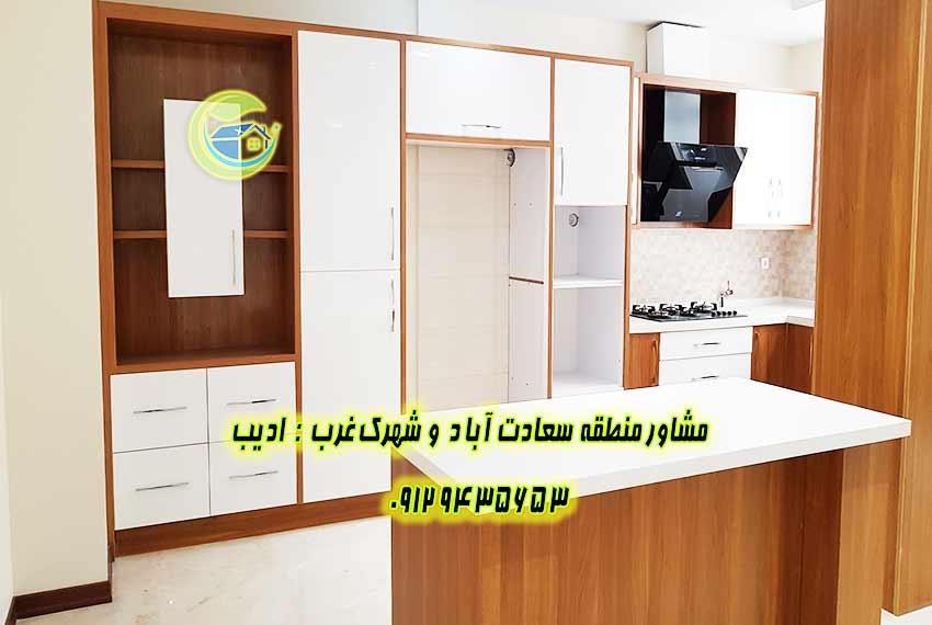 140 متری بلوار شهرداری