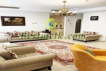 آپارتمان 131 متری باغ بهشت