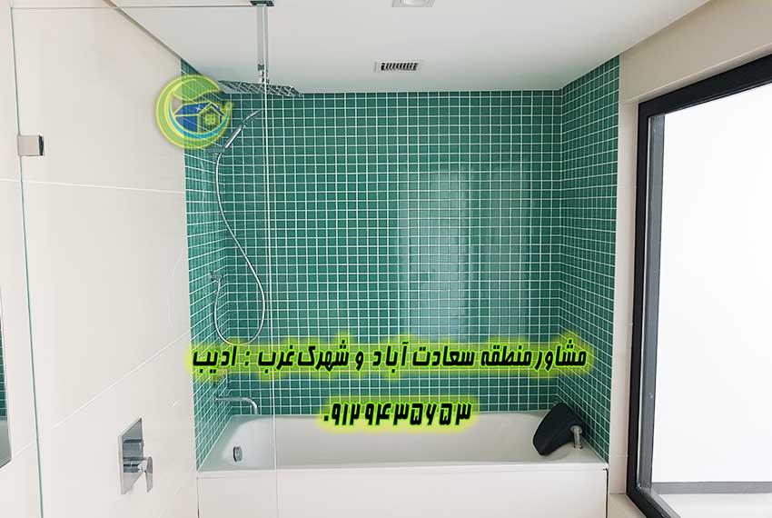 خرید آپارتمان خیابان نهم شرقی مروارید