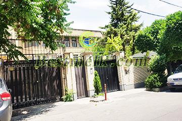 خرید کلنگی سعادت آباد