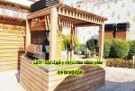 فروش خانه 160 متر خیابان 17 سعادت اباد