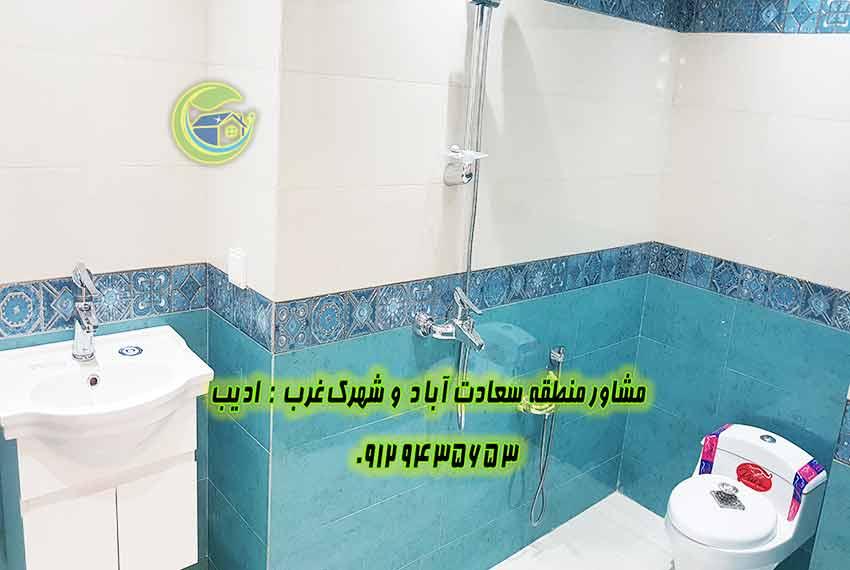 120 متر بلوار شهرداری داود حسینی