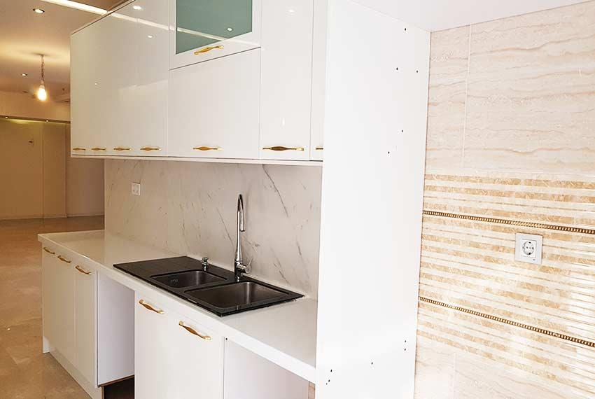 قیمت آپارتمان 150 متر خیابان یکم سعادت آباد