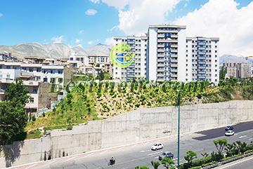 110 متر بلوار شهرداری