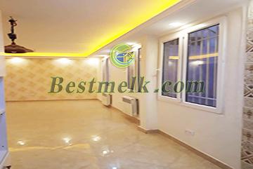 آپارتمان 75 متری مروارید سعادت آباد
