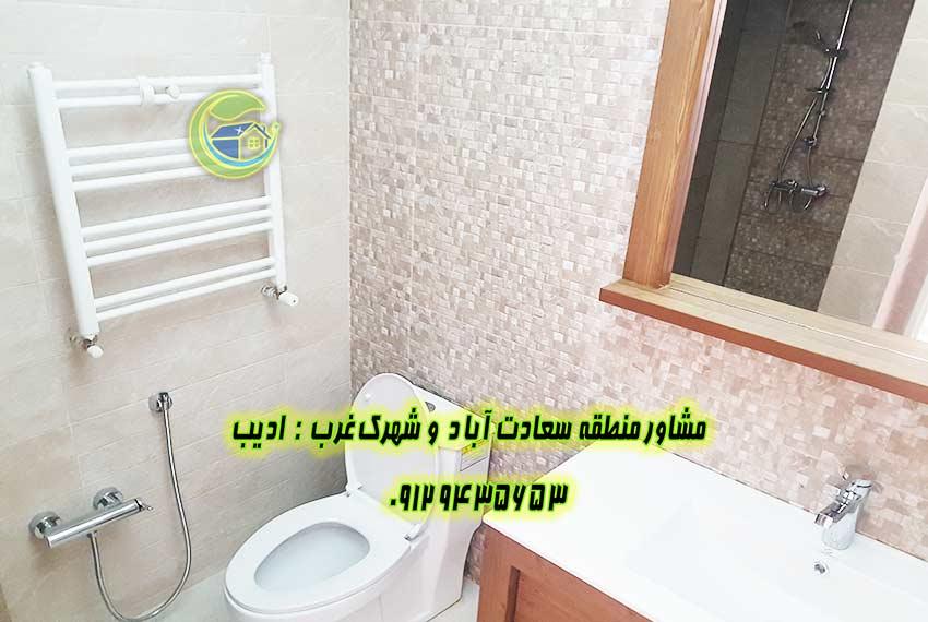 فروش آپارتمان 160 متری در بلوار شهرداری