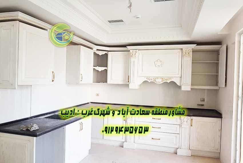 فروش آپارتمان 240 متری فلامک