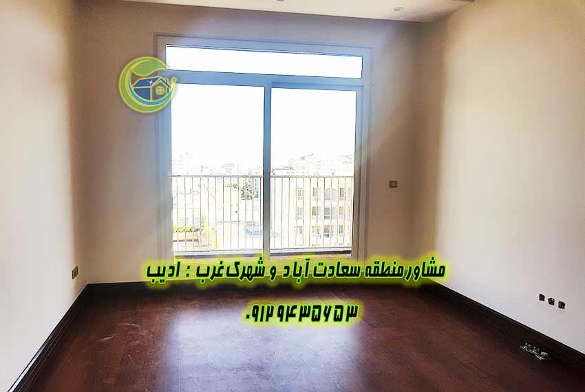 قیمت آپارتمان در بلوار 24 متری 240 متری