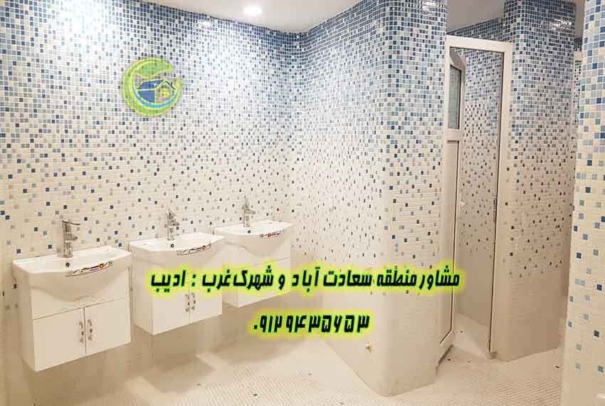 فروش آپارتمان 115 متر بلوار شهرداری