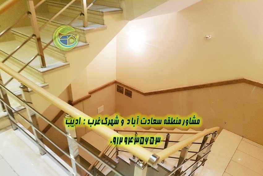 قیمت آپارتمان مسکونی بلوار 24 متری