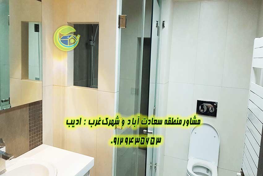 خرید و فروش آپارتمان بلوار 24 متری